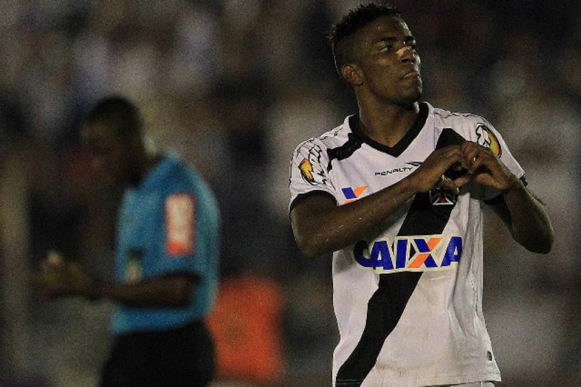 9bd7691b48 Jogadores que voltam de empréstimo podem encorpar o elenco do Vasco ...