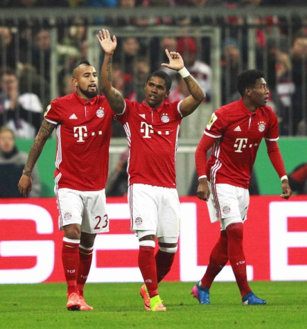 49aaf493c4 Copa da Alemanha  Bayern pega o Schalke e Dortmund encara o Lotte ...