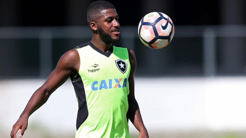 6c0cf5a1b0 Arnaldo não pode jogar na Copa do Brasil