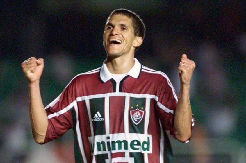Nono maior artilheiro do Fluminense  Magnata tem 124 gols pelo Fluminense  (Foto  Divulgação Fluminense) d8d972751d940