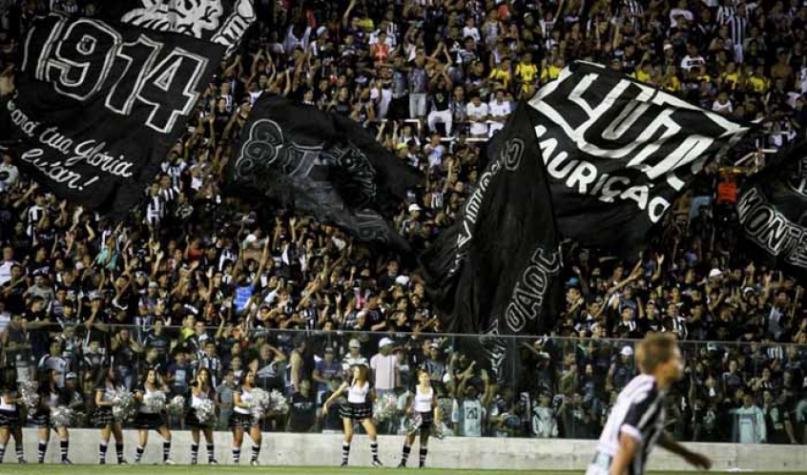 Ceará faz promoção de ingressos para duelo contra o Atlético-MG  299b5cde2005c