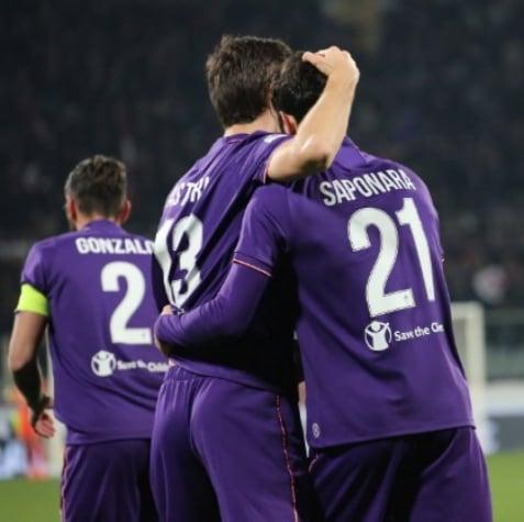 Com dois de Bellotti, Torino arranca empate com Fiorentina