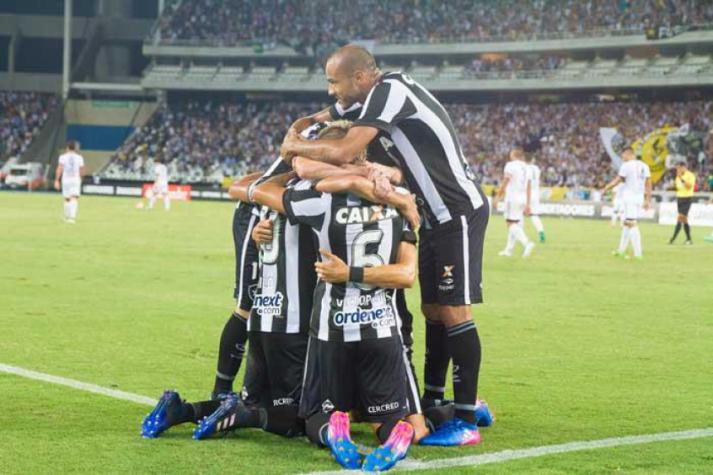 44220c7394 Botafogo x Olimpia. Crise no futebol argentino pode facilitar as coisas ...
