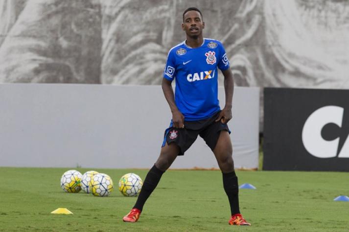 Corinthians empresta lateral campeão da Copinha para o Oeste