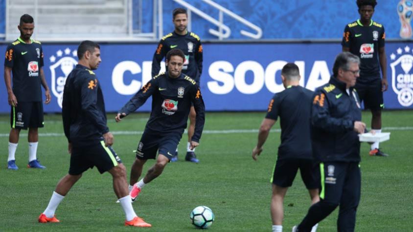 Restam 2.700 ingressos para Brasil x Paraguai na Arena Corinthians ... 7791f6c0e251e