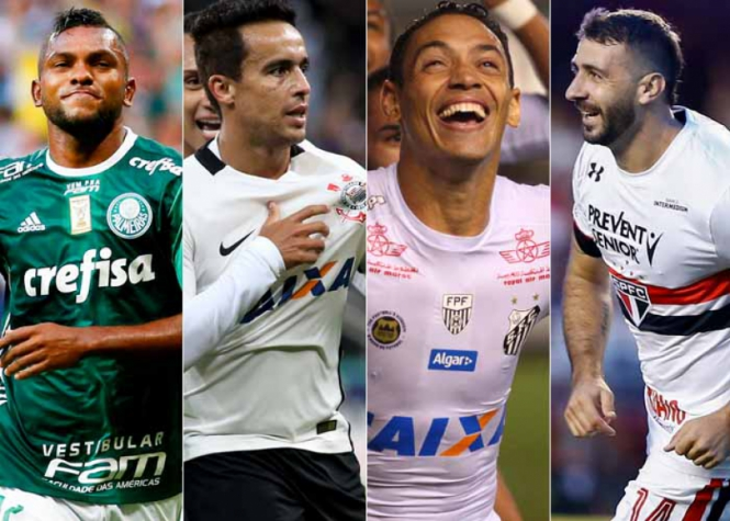 baff1565fb FPF divulga árbitros das quartas de final do Campeonato Paulista