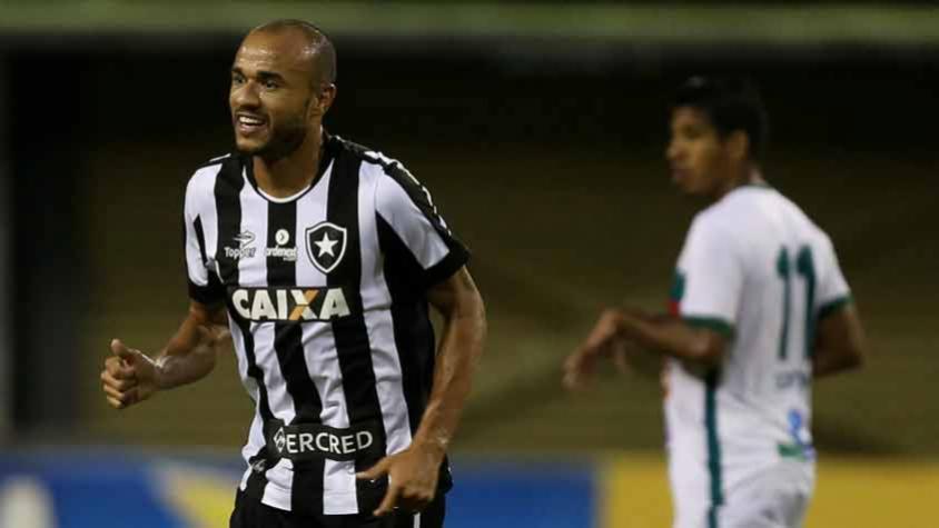 Botafogo x Portuguesa  prováveis times 0fc1a6d8cd37f