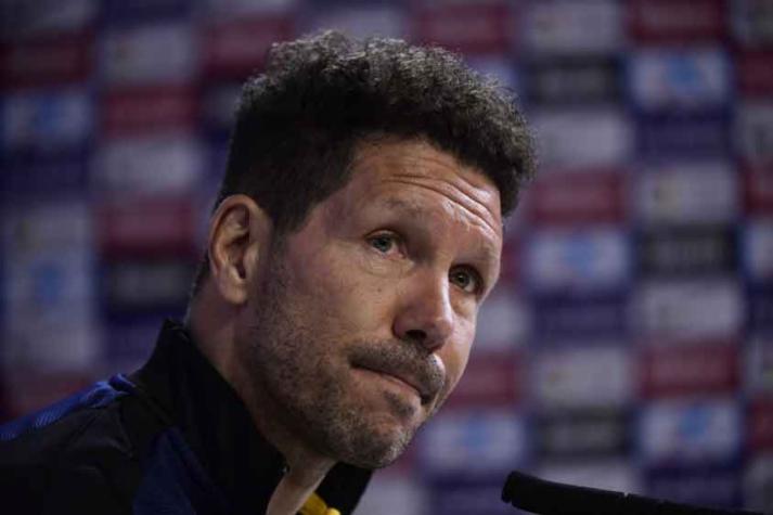 Inter quer Conte ou Simeone e oferece valores exclusivos de Mourinho
