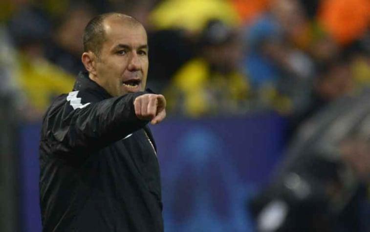 Juventus é uma das melhores defesas da Europa — Leonardo Jardim