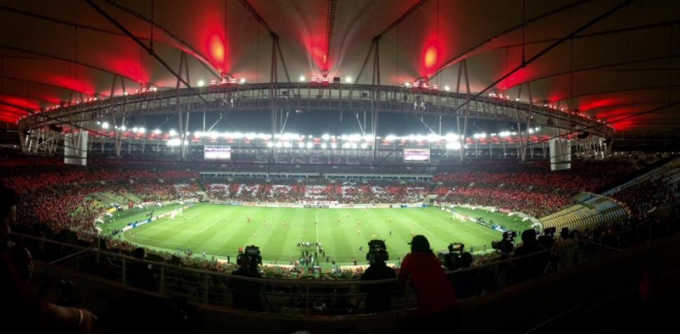 Para próximo jogo do Fla na Liberta, 22 mil ingressos já foram vendidos