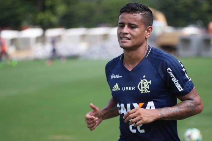 Zé treina com Everton e Cuéllar, mas avalia condições de Diego