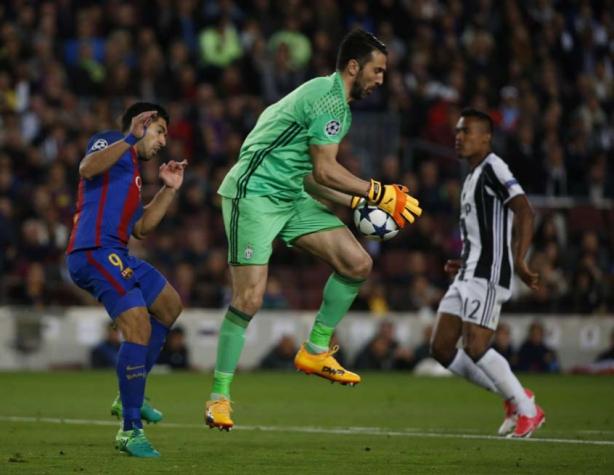 Definidos os confrontos das semis da Champions League