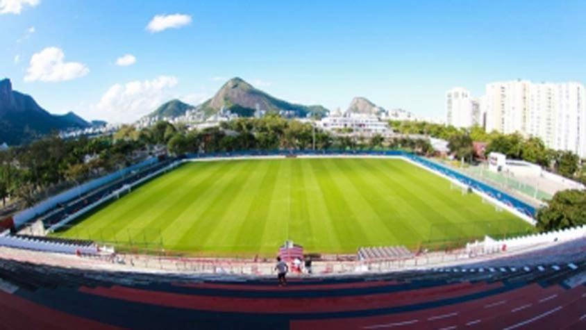Com apresentação na Gávea, local de treino do do sub-20 ainda é incógnita