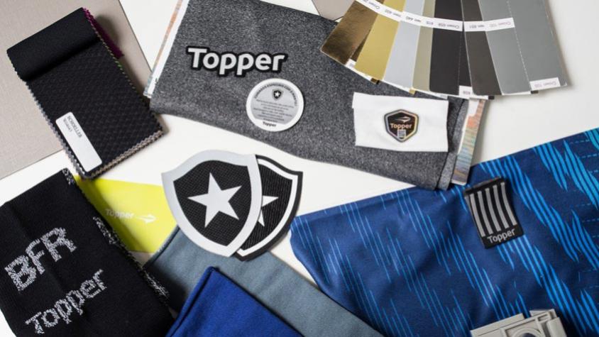 Lançamento dos novos uniformes do Botafogo será neste sábado 1afa6938e8a17