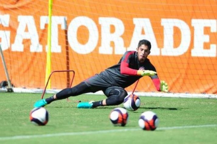 Internacional estreia na Série B com vitória no Paraná