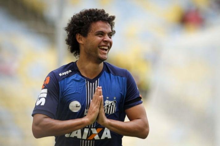 Com um jogador a menos, Santos empata com o The Strongest