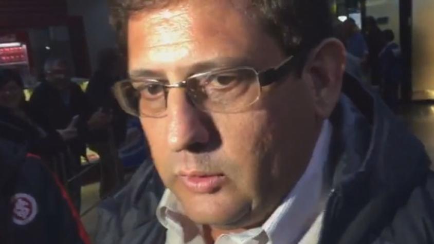Técnico do Inter se manifesta após resposta polêmica em coletiva: &#39Fui infeliz&#39