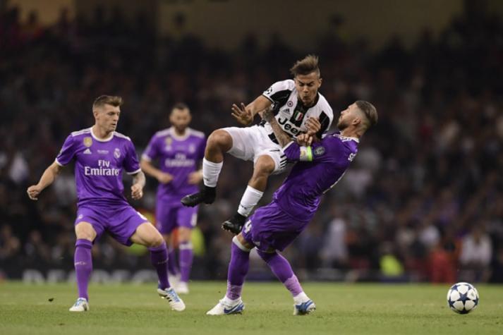 Técnico da Juventus reitera favoritismo do Real na final da Liga