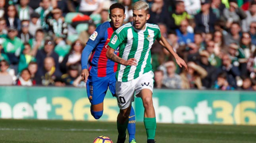 Mercado: Dani Ceballos vai assinar pelo Real Madrid