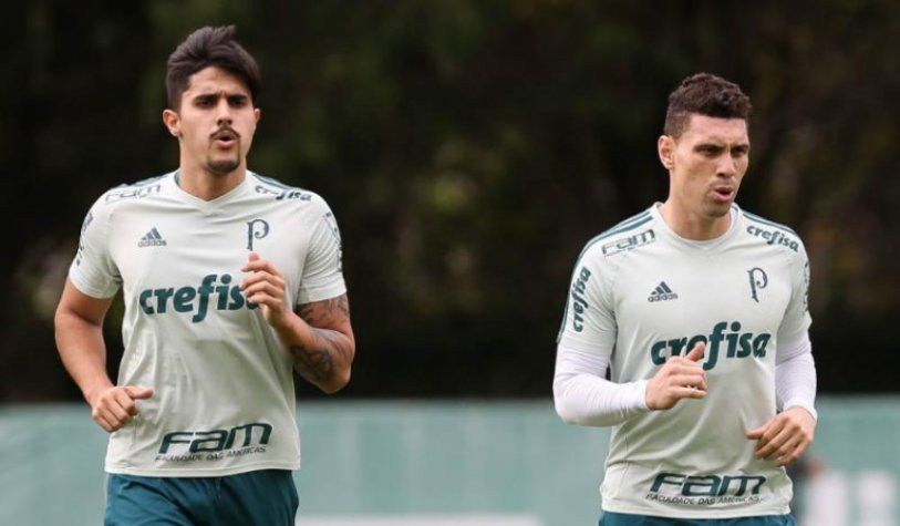 Bahia está perto de anunciar jovem zagueiro revelado pelo Palmeiras