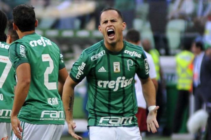 2a61c4c5d9 Guerra tem sido destaque do Palmeiras (Foto  Bruno Ulivieri  Raw  Image Lancepress!)