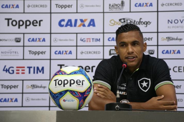 Vasco volta a jogar em São Januário