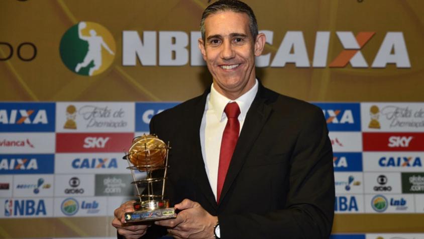 José Neto destaca 'nova metologia' para conquistar medalha em Lima