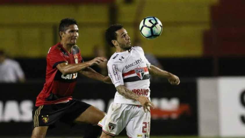 A rodada dos Paulistas no Brasileiro de 2017