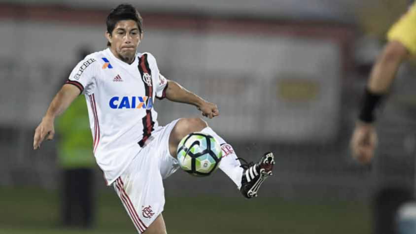 Flamengo x Ponte Preta