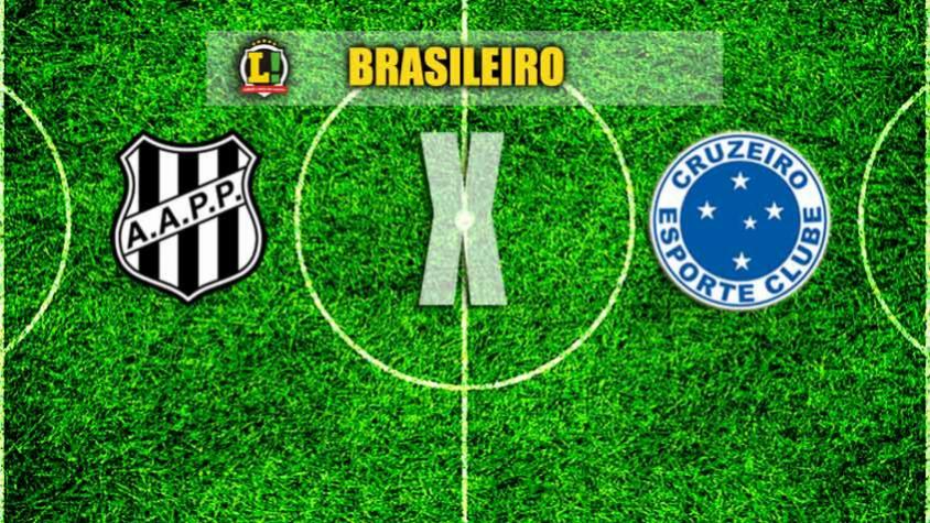 Palmeiras vence a Ponte Preta e entra no G4