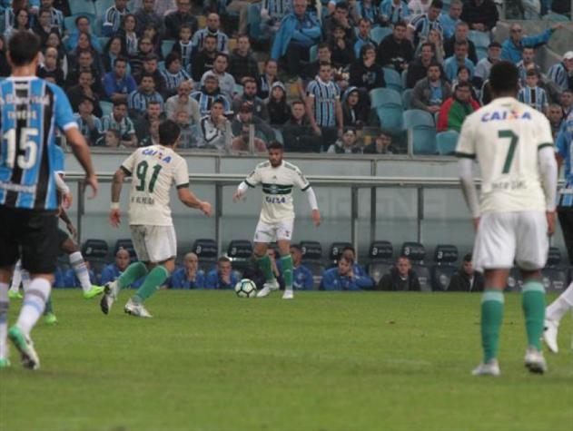Mano vê Cruzeiro pressionado e admite necessidade de vencer o Coritiba