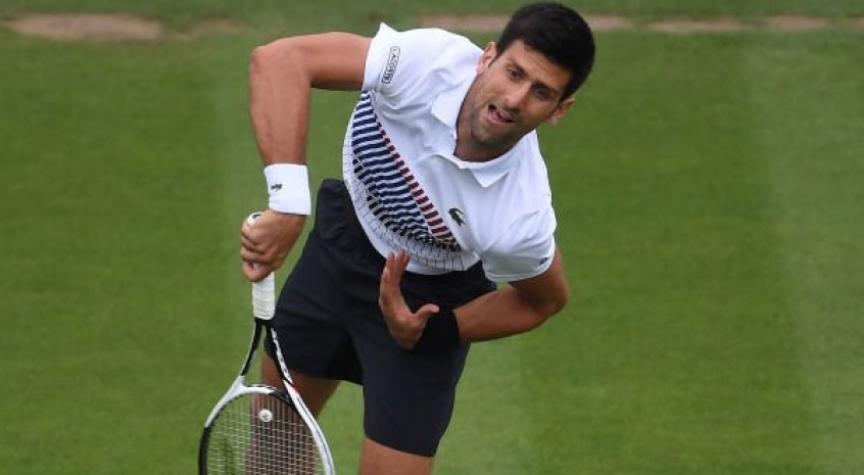 Djokovic vence torneio de Eastbourne às vésperas de Wimbledon