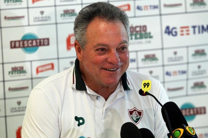 Roger decide e Botafogo derrota o Fluminense em clássico no Maracanã