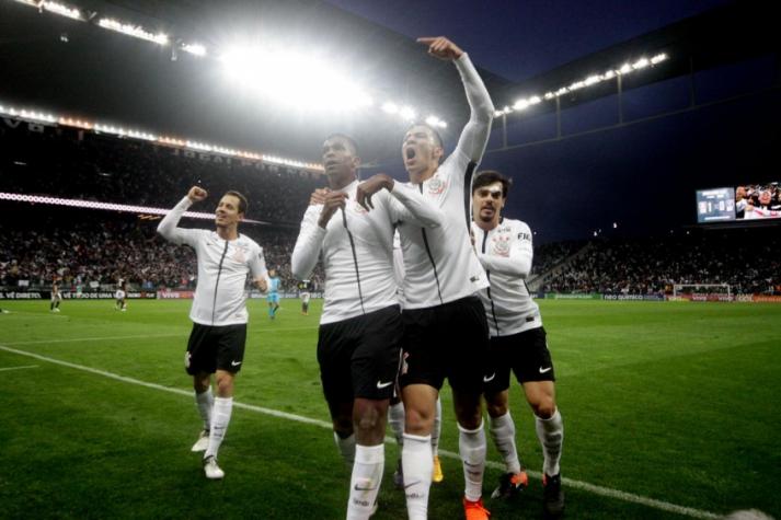 Corinthians x Botafogo 2cc6f5f9b1f6a