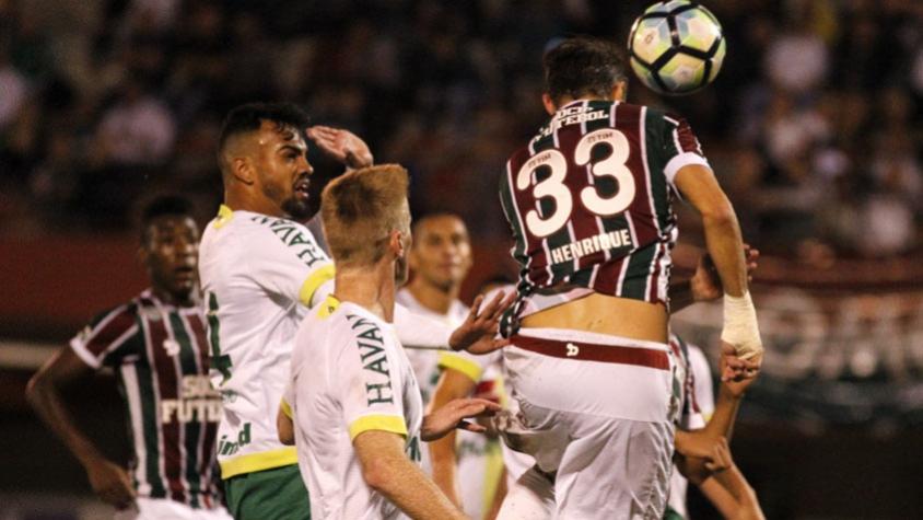 Campeonato Brasileiro 2017: técnico da Chapecoense é demitido após empate com Fluminense