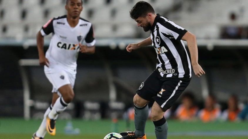 botafogo atlético como assistir grátis? copa sul americana