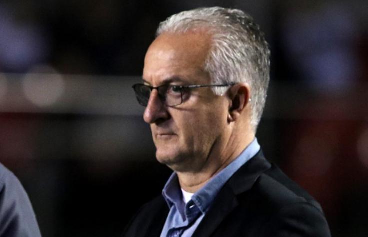 Dorival defende Nem, exalta Cueva e elogia até sal grosso: