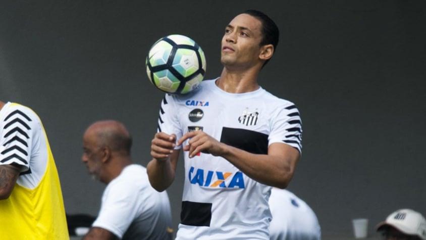 Com retorno de Oliveira, Santos relaciona 22 para 'final' contra o Fla