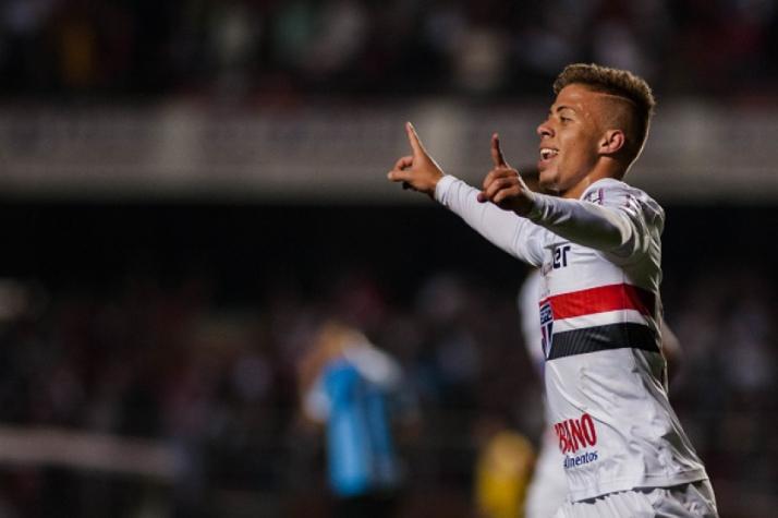 Herói contra o Grêmio, Lucas sofre lesão e vira desfalque no São Paulo