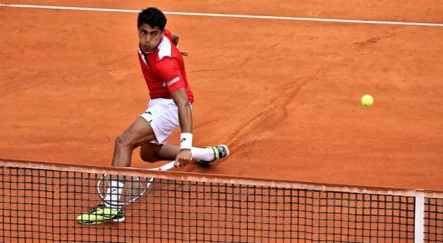 Lesão no joelho esquerdo tira Stanislas Wawrinka do US Open