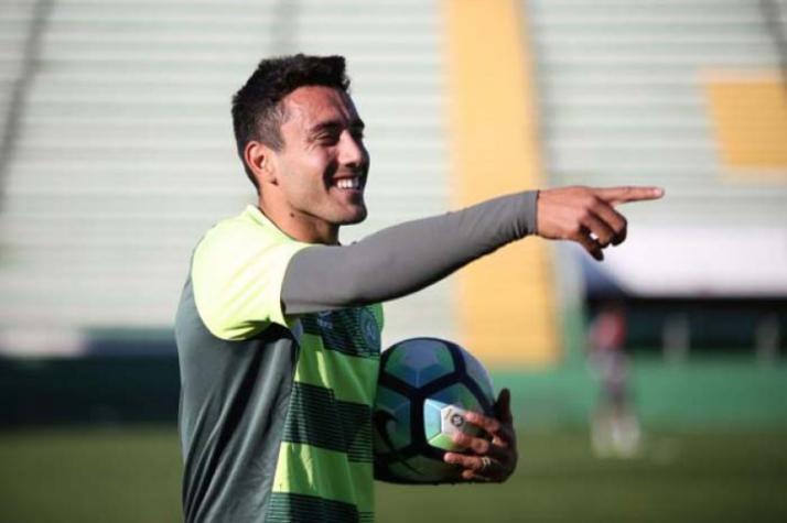 Lyon confirma jogo com a Chapecoense no dia 8