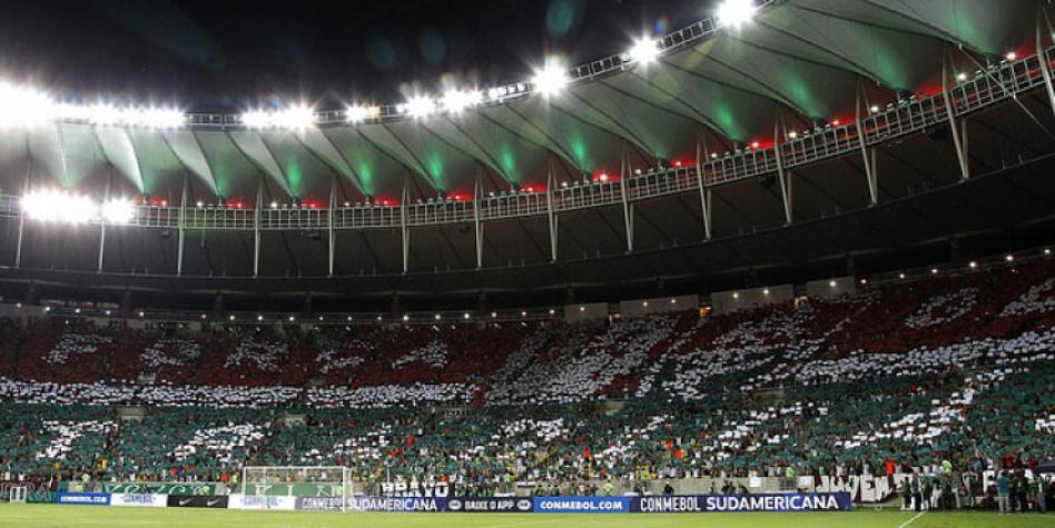 Torcida do Fluminense está convocada para o jogo contra o Atlético-GO 34ba45a1a8af0