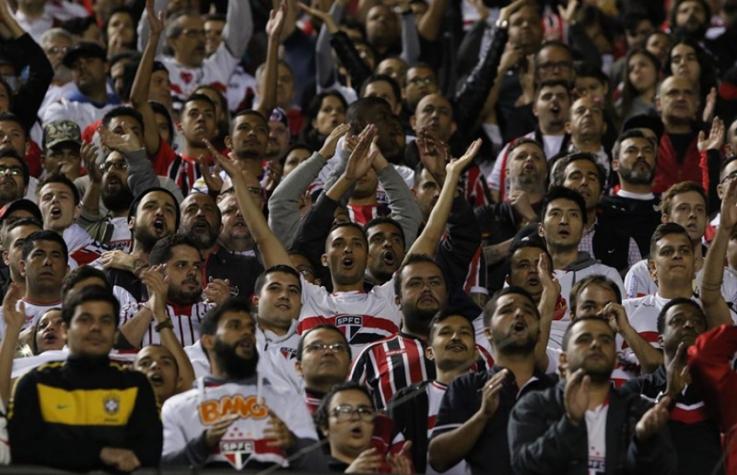 São Paulo passa a vender ingressos a partir de R  10 em jogos no ... 27f82cf12e300