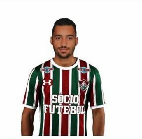 Fluminense anuncia a contratação por empréstimo do volante Richard