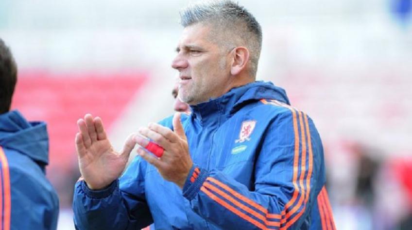 7944e2274f Fluminense anuncia Leo Percovich como novo técnico do Sub-20
