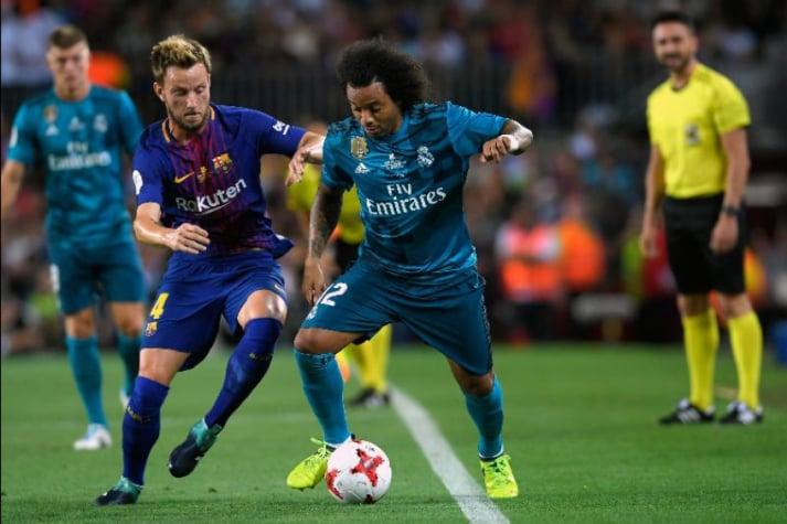 Liga Espanhola quer fazer jogos nos Estados Unidos e na China