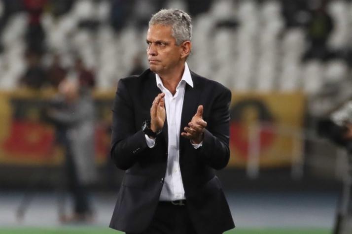 Flamengo terá mais dois desfalques para jogo contra o Atlético-GO