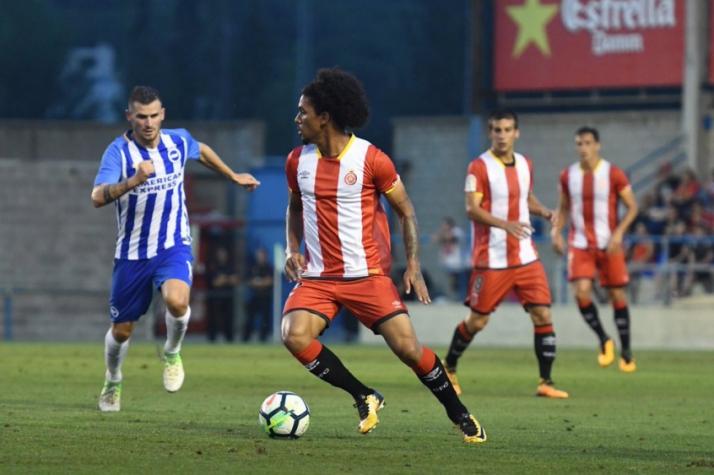 Girona FC anuncia acordo para passar a propriedade do City Football Group