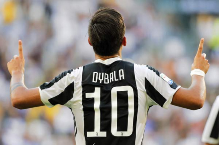 Buffon pega pênalti e Juventus vence Cagliari na abertura do Campeonato Italiano