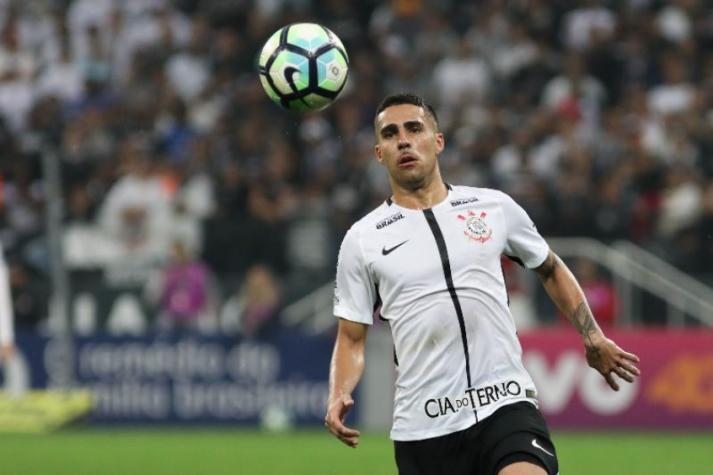 Marquinhos Gabriel voltará ao time titular do Corinthians contra a Chape
